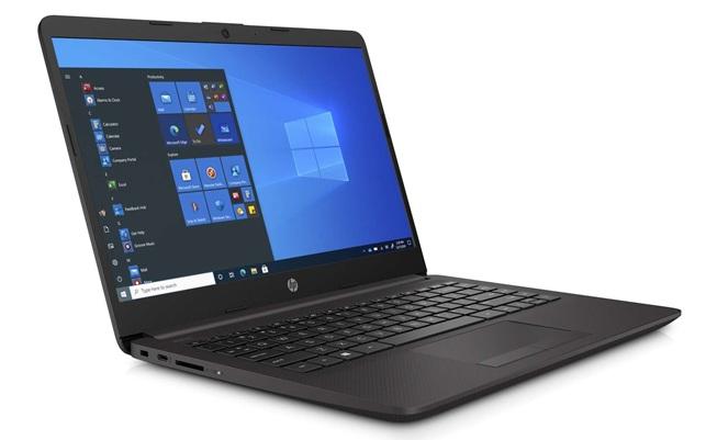 HP 240 G8: portátil de 14'' con disco SSD, teclado en español y Windows 10 Home