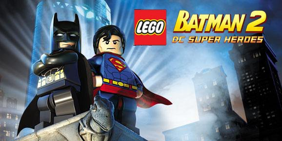 LEGO Batman DC Super Heroes APK Mod v1.04.2x+Data (Unlimited money, offline)
