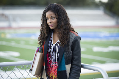 Ajiona Alexus in 13 Reasons Why Season 2