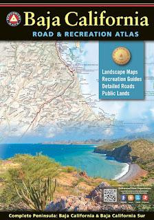 Baja Atlas