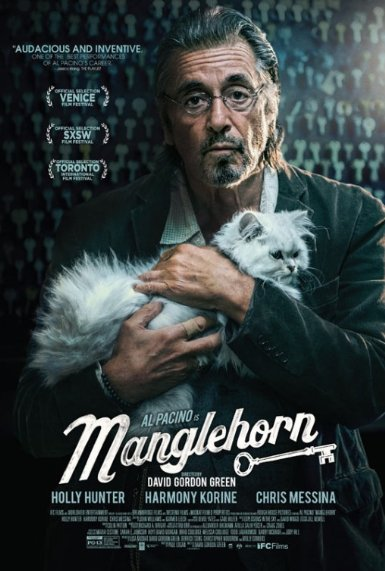 Manglehorn (2015)