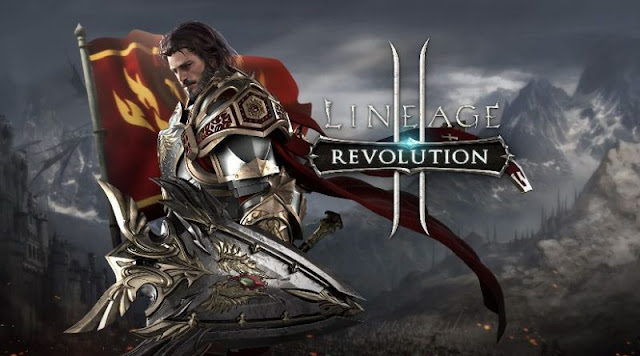 Castle Siege Lineage 2 Revolution Indonesia