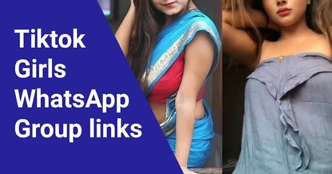 550 + TikTok WhatsApp group link for New ।  WhatsApp Group Links TikTok