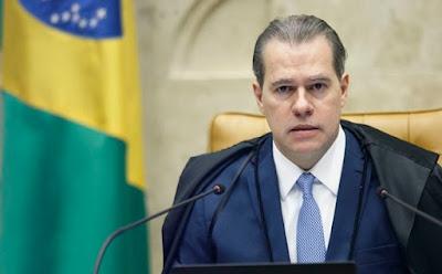 Arquivo/Rosinei Coutinho/SCO/STF(30/04/2020)