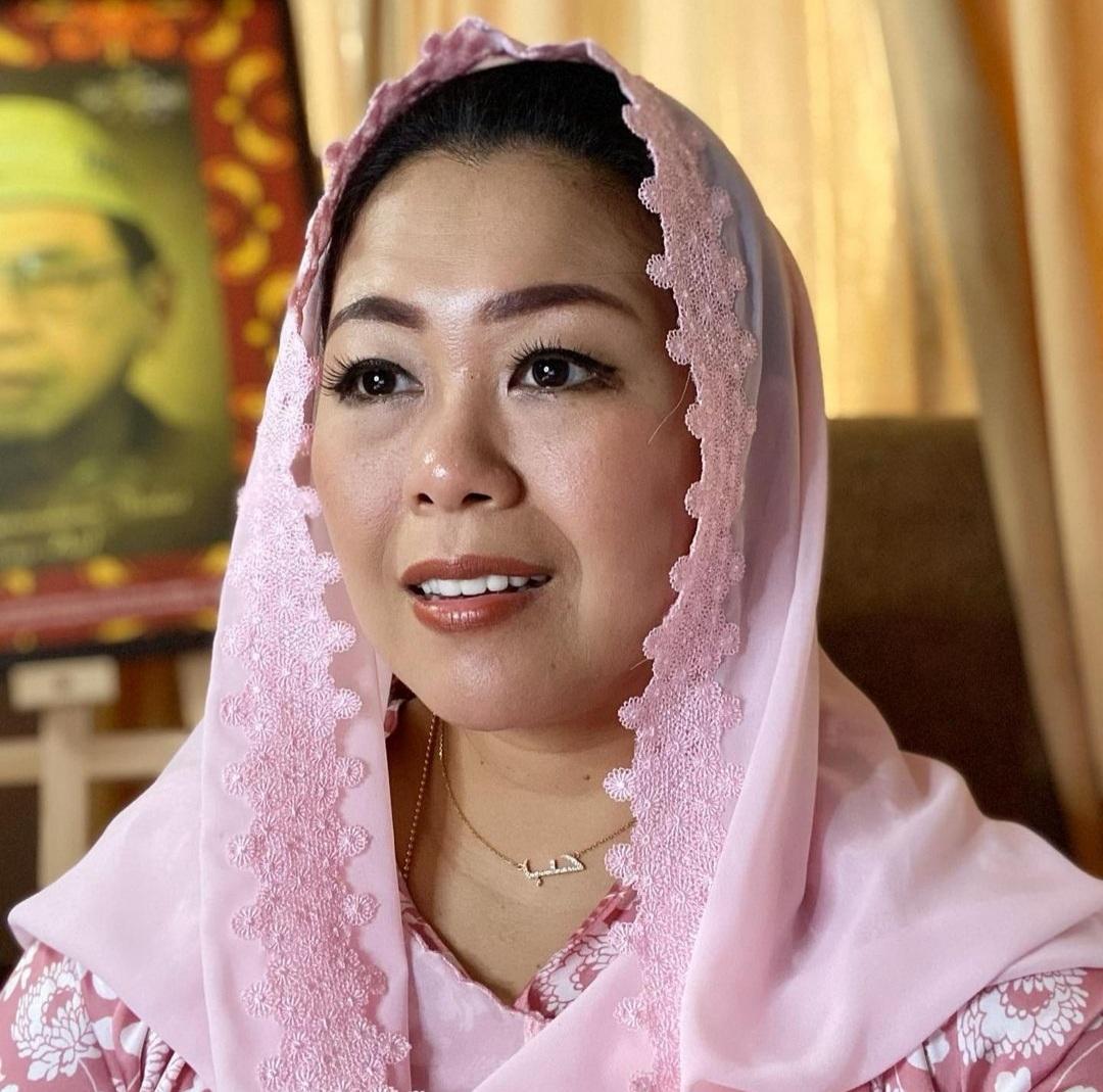 Komisaris Garuda Indonesia Dirombak, Yenny Wahid Pamit