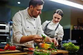 Recherche un(e) cuisinier(e)