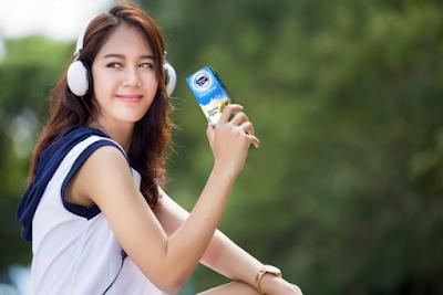 Manfaat Minum Susu Setiap Hari untuk Tubuh