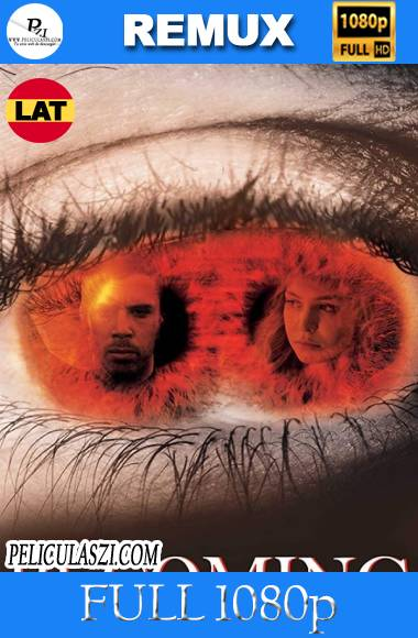 Posesión Diabólica (2020) Full HD REMUX 1080p Dual-Latino VIP