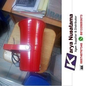 Jual Sirine Industri Qlight Sen 25 WS 220v di Bandung