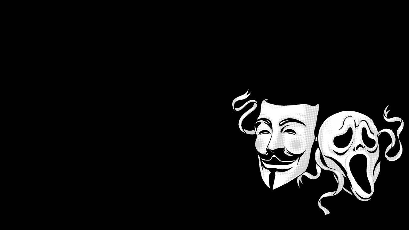 108 Gambar Animasi Hacker Keren HD