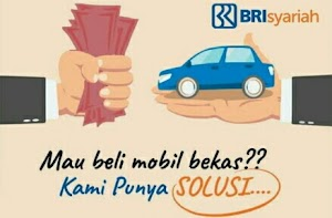 Wajib Tahu!! Persyaratan Kredit Kendaraan Bermotor (KKB BRI Syariah iB)