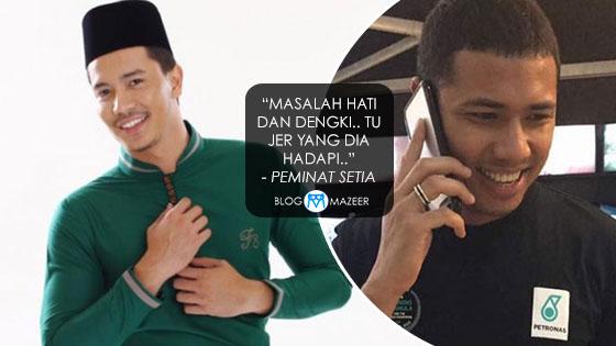Nabil Ahmad Kena Serang Bertubi-Tubi Oleh Peminat Fattah Amin