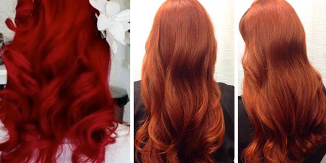 Tips For Hair Coloring
