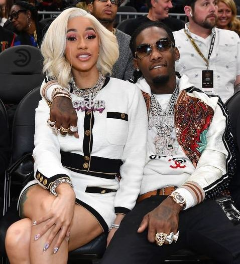 Cardi B begs her fans as she plans to relocate to Nigeria