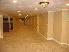 West Bloomfield Finished Basement