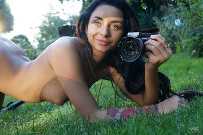 Inga - W4B - Inga's Selfies - Sep 22, 2016