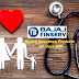 Bajaj Finance Limited Offers No Cost EMI On Health Insurance Products