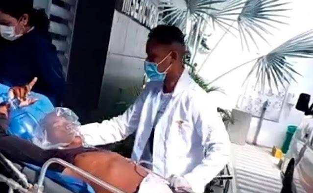 Un muerto y 4 intoxicados al ingerir alimentos envenenados accidentalmente