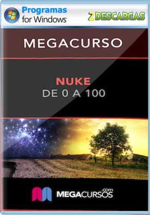 NUKE Aprendizaje de 0 a 100 en Español