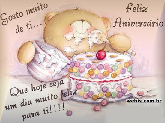 Feliz Aniversario Mensagens Para Facebook: Parabéns Queridos Amigos-Feliz Aniversario :Piadas Para