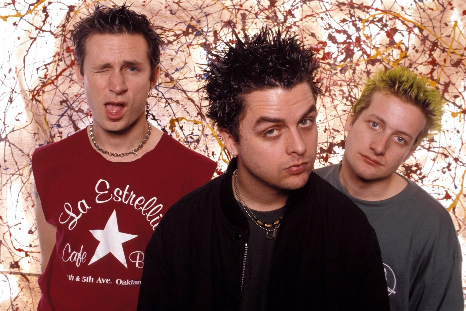 green day - photo #24