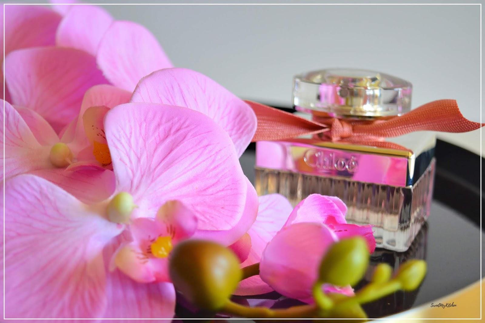 Roses de Chloe woman parfum