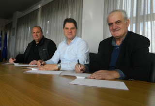 Έργα σε τοπικές κοινότητες προωθεί ο δήμος Μεσσήνης