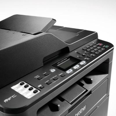 Beste laserprinter Brother