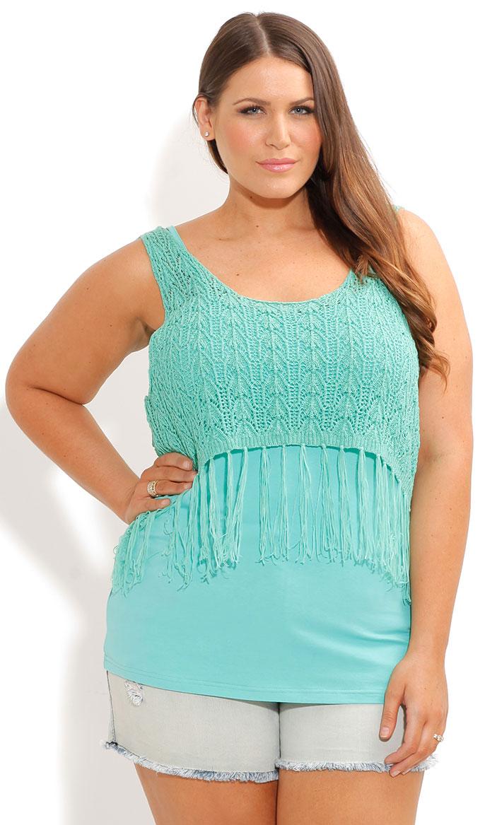 ca39fc2abf557 Fashion Salon - Canada s Fashion Blog  Plus Size Tops for Women