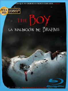 The Boy: La Maldición de Brahms (2020) HD [1080p] Latino [GoogleDrive] SilvestreHD