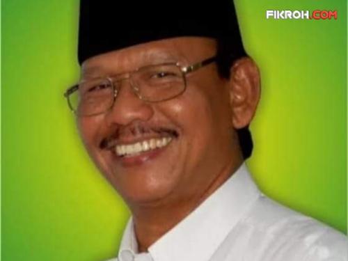 Innalillahi, Pimpinan Majlis Tafsir Al-Qur'an, Drs. Ahmad Sukina Wafat