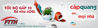 Lợi ích sử dụng dịch vụ internet viettel hcm