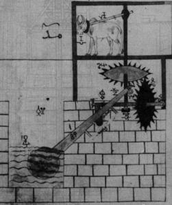 Contoh Gambar Ilustrasi Manuskrip Natal Sragen