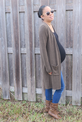 PinkBlush Maternity | Kat Stays Polished