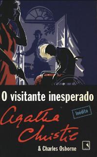 O VISITANTE INESPERADO - Agatha Christie  Charles Osborne