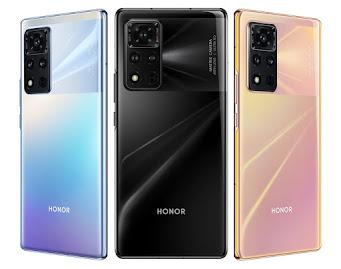 مواصفات و سعر موبايل هونر Honor View 40 - هاتف/جوال/تليفون هونر Honor View 40
