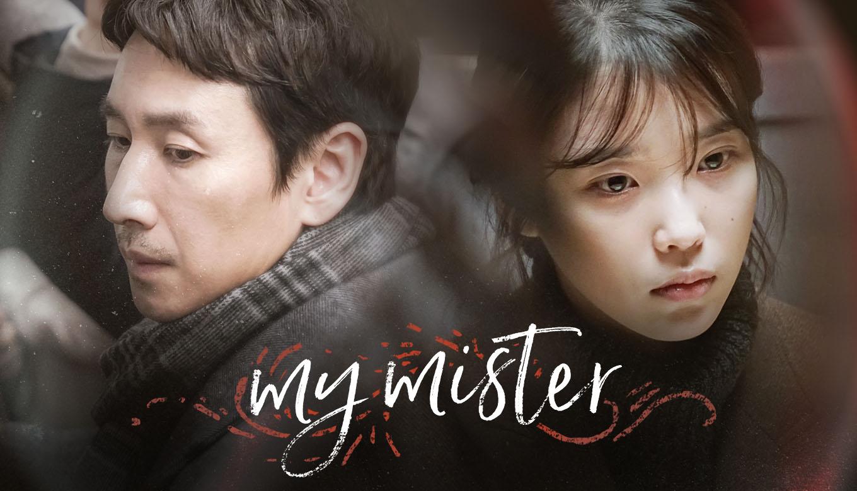 My Mister (2018) Batch Subtitle Indonesia