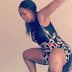 WATCH! Khabonina damage a chair with sexy yoga moves