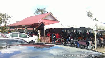 Makan Best di Langkawi