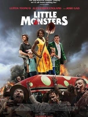 Xem phim Những Con Quỷ Nhỏ - Little Monsters