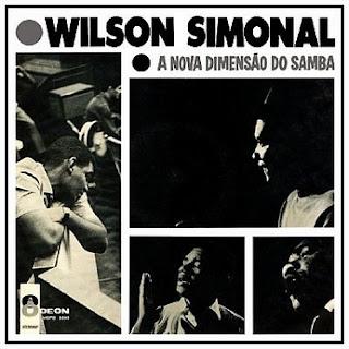 Wilson Simonal - A Nova Dimensao do Samba (1964)