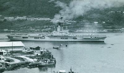 Pertempuran Laut Aru