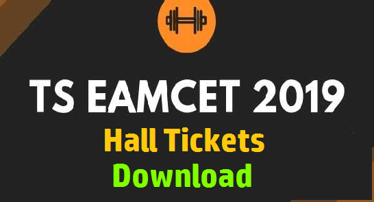 TS EAMCET Admit Card 2019: The hall tickets or admit card will be available till May 1, 2019 and candidates need to download. Candidates can get TS EAMCET 2019 Hall Ticket from 20th April 2019. Check TS EAMCET Admit Card, dates, releasing mode, exam instructions. JNTU Hyderabad issues TS EAMCET 2019 Admit Card to registered candidates. The candidates who had applied for the Telangana EAMCET 2019 Examination can download their admit card from the official website from today. TS EAMCET Hall Tickets would be released JNTU Hyderabad today, April 20, 2019. Candidates are required to download the admit cards @eamcet.tsche.ac.in ts-telangana-eamcet-hall-tickets-admit-cards-download-tsche
