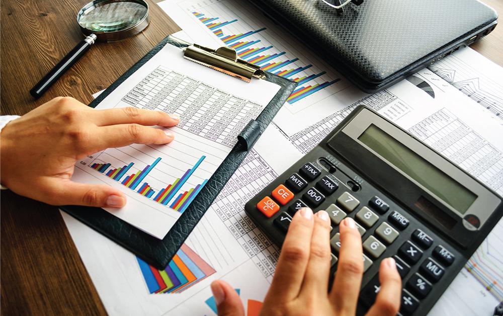 Apa Saja Komponen Laporan Keuangan Sebuah Perusahaan?