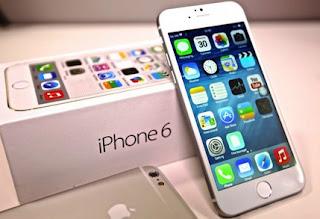 Info Harga iPhone 6