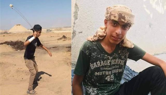 Seorang Remaja Gugur dan Lima Lainnya Luka-luka Ditembak Pasukan Israel di Jalur Gaza