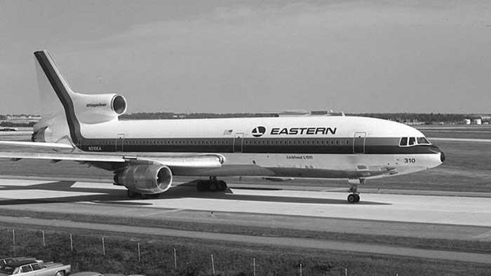 Pesawat Penerbangan 401