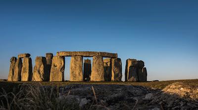 Stonehenge - Una Galaxia Maravillosa