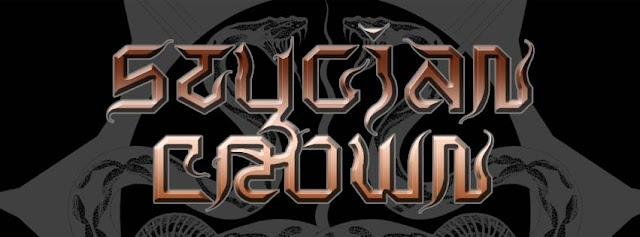 Το λογότυπο των Stygian Crown