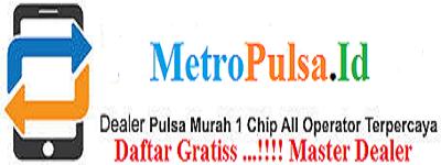 pulsa murah, metro pulsa, token pln, ppob